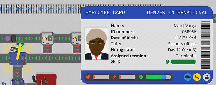 Tier 3a Employee