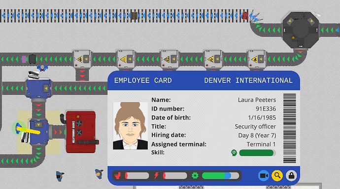Tier 3b Employee