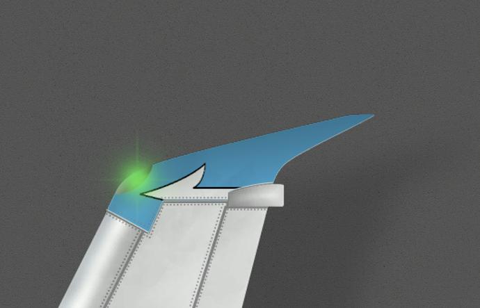 CLM E190 Winglet